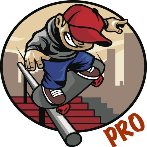 Epic Skateboard King Rival Race - Real Wicked Hard Skater Racing Pro