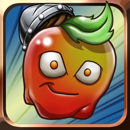 Bad Apples: Battle Harvest