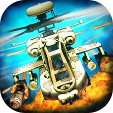 Activities of CHAOS - Multiplayer Helicopter Simulator 3D