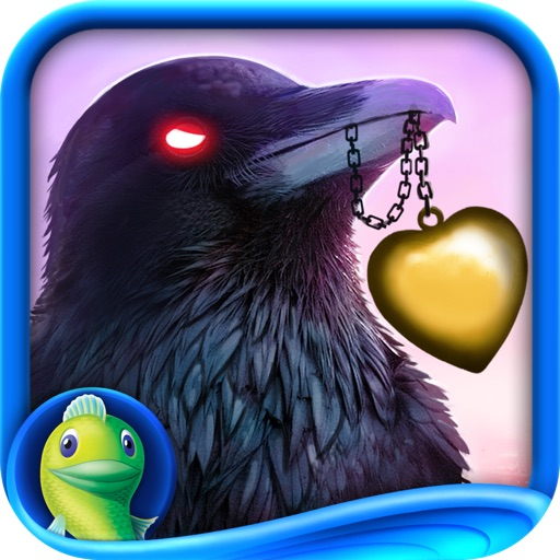 Mystery Case Files: Escape from Ravenhearst Collector's Edition HD - A Hidden Object Adventure icon