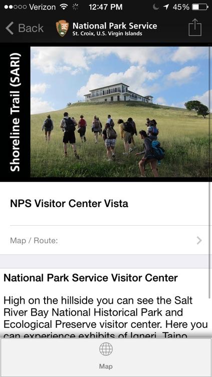 NPS-St. Croix, U.S. Virgin Islands screenshot-4