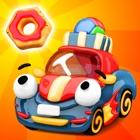 Circus Cars icon
