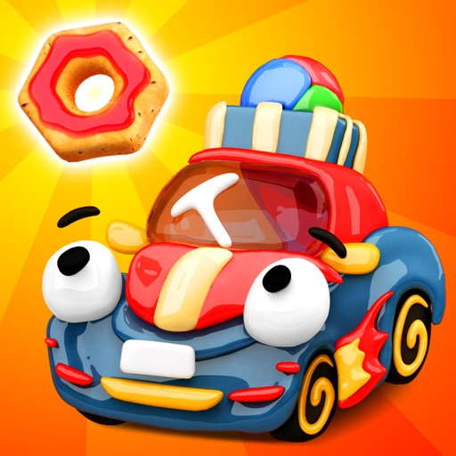 Circus Cars