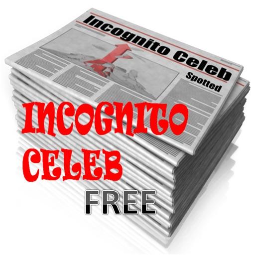 Incognito Celeb Free