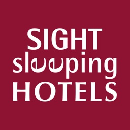 Sightsleeping®-Hotels