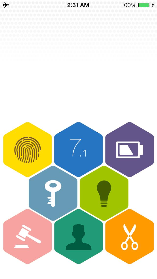 7+ for Touch ID, CarPlay & iOS 7のおすすめ画像2