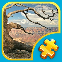 Jigsaw Puzzles: 7 Natural Wonders