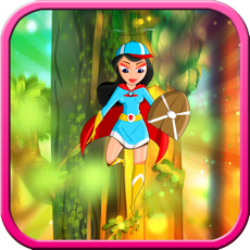 Activities of Crazy Super-Hero Kid-s - Fantasy World Game for Free