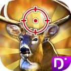 Matar ciervo del otoño icon