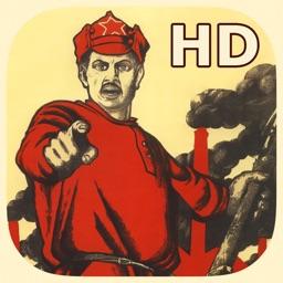Soviet posters HD
