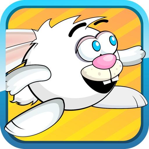 Flappy Rabbit Racing