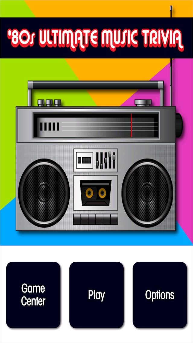 80s Ultimate Music Trivia FREE Cheat Codes