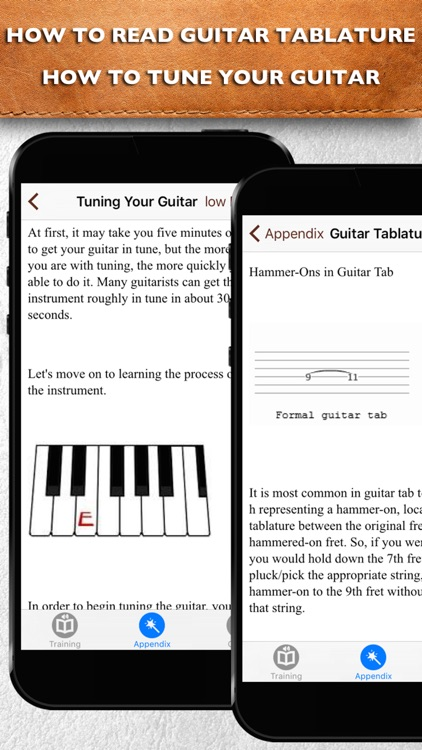 Learn Guitar Theory screenshot-3