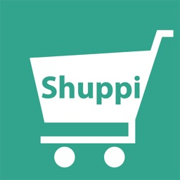 Shuppi - Shopping & Expense Tracker