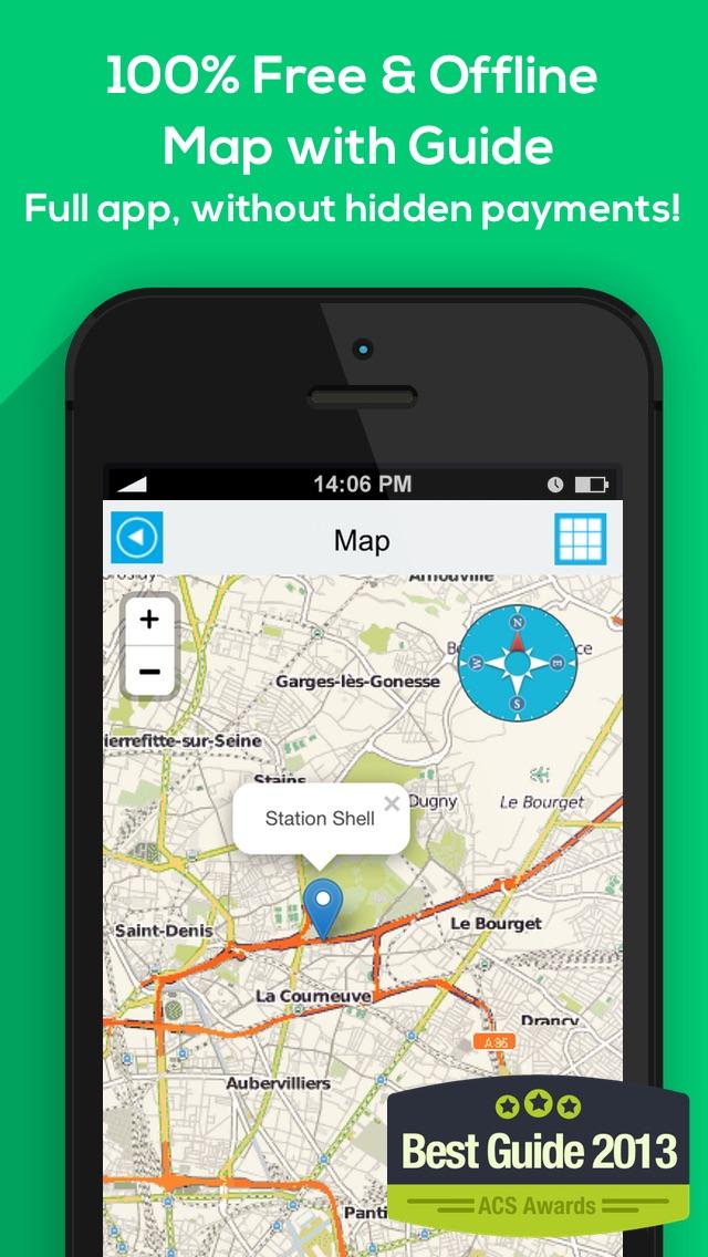 download Islas Canarias (Tenerife, Gran Canaria, Fuerteventura, Lanzarote) mapa offline, guía, clima, hoteles. Libre GPS navegación. apps 1