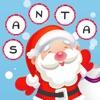 ABC Рождество! Игры для детей: Учиться написать слова и алфавит с животными в лесу. Безвозмездно, новый, обучение, с Рождеством Христовым!