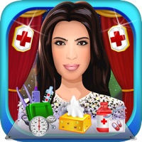 Codes for Celebrity Little Ear & Hand Doctor: play a fun hospital skin nose and throat salon games for girls kids Hack