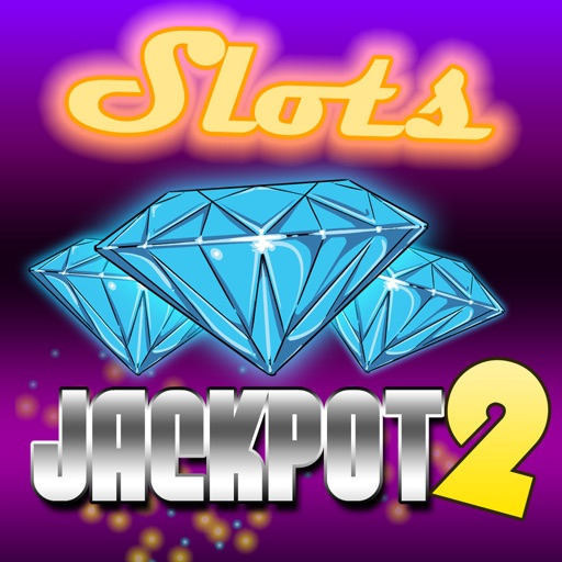 Slots Jackpot 2 - Casino Slot Machines icon