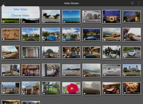Video Stream for iCloudのおすすめ画像4