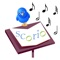 The scorio Music Reader reads any music PDF file from any source
