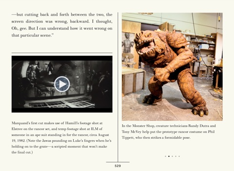 The Making Of Return Of The Jedi Enhanced Edition By Jw Rinzler