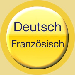 Vocabulary Trainer: German - French