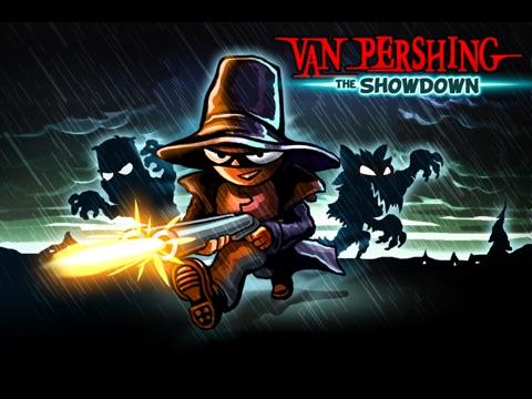 Van Pershing-The Showdown Free Скриншоты7