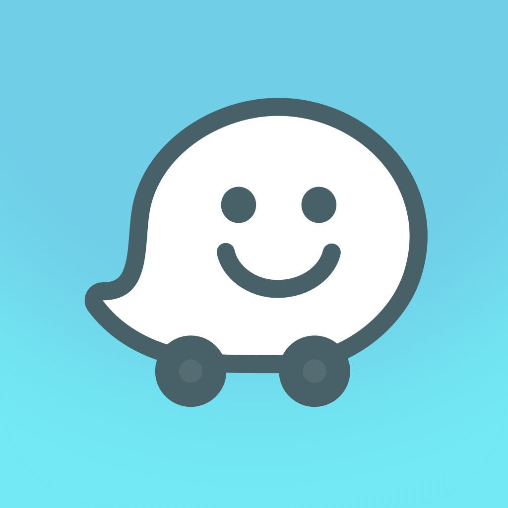 Waze - GPS, Maps & Social Traffic