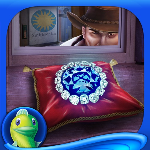 Hidden Expedition: Smithsonian™ Hope Diamond HD - A Hidden Objects Adventure