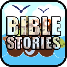 Bible Picture Stories