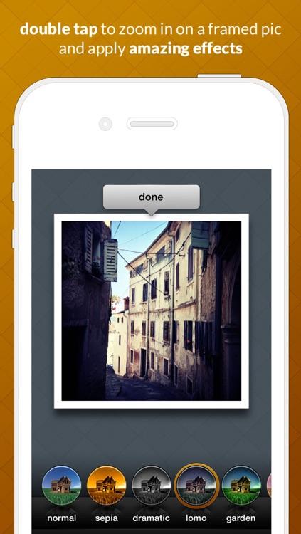 Frametastic screenshot-3