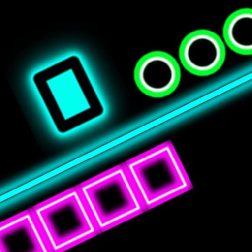 Glow Race
