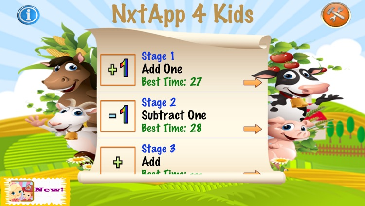 NxtApp 4 Kids