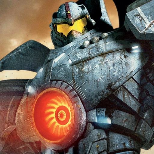 PACIFIC RIM: JAEGER VS KAIJU BATTLE