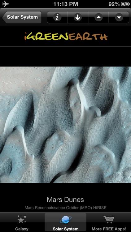 Space Wallpaper HD screenshot-4