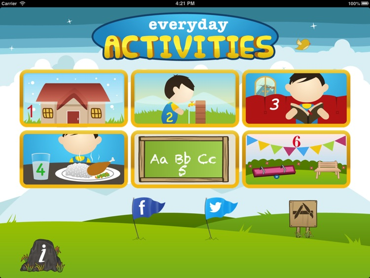 Muslim Kids Series: Everyday Activities