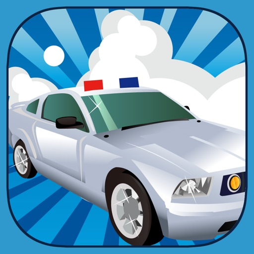 Car Drift - Police Drift Car Racing