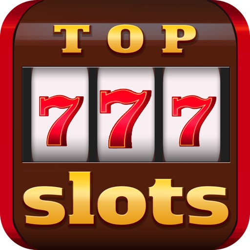 Top Slots by Top Free Games icon