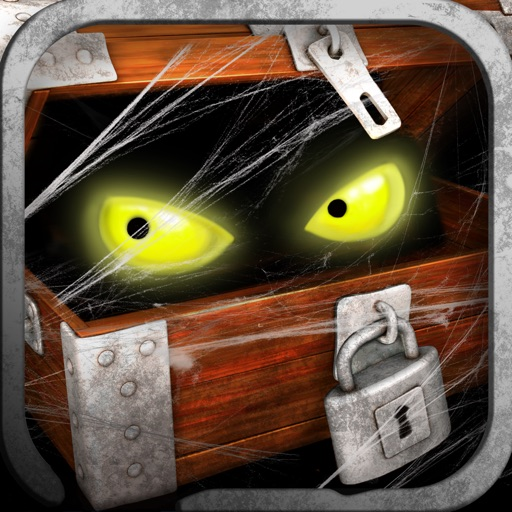 The chest full of Monsters icon