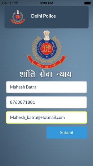 Delhi dating gratis webbplats dagliga post dating bilder