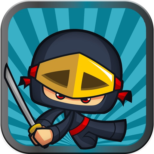 Ancient Age - Ninja Jump Legend