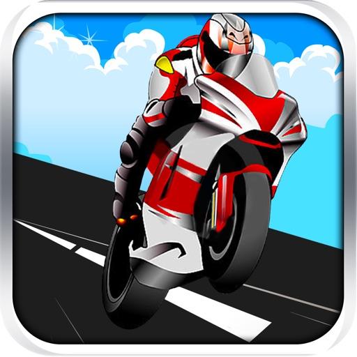 OMG Bike Race Pro