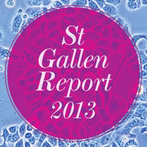 St. Gallen Report 2013