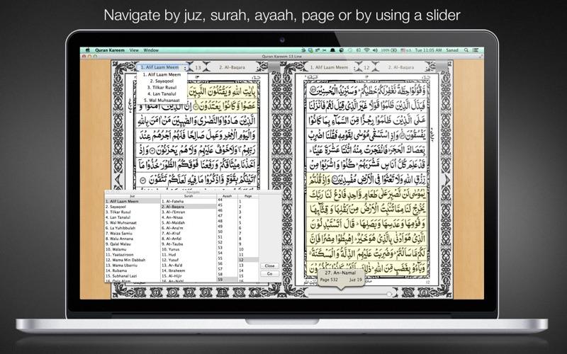 Quran Kareem 13 Line | App Price Drops