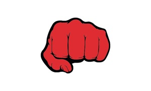 Red Fist for TV