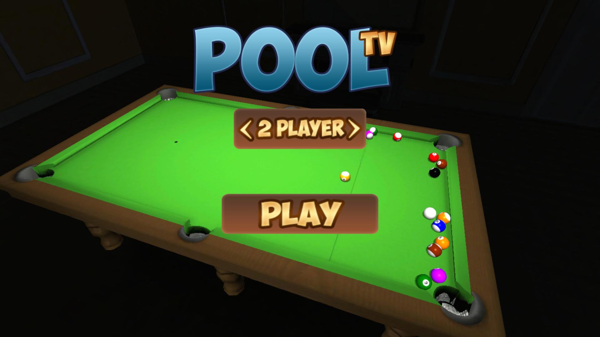 Pool TV screenshot 5