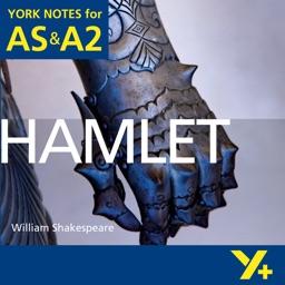 Hamlet York Notes AS and A2