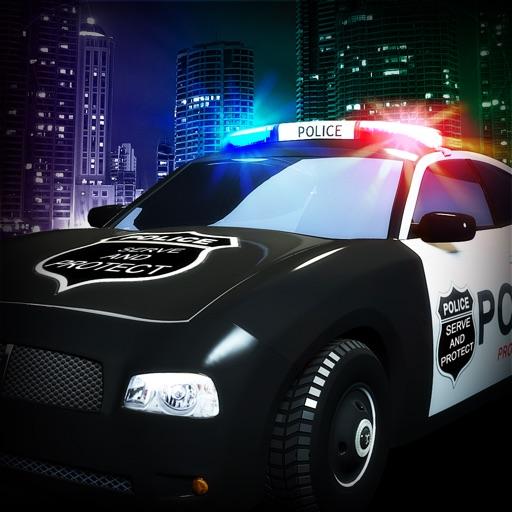 аварийные машины 911 вызовов - скорая помощь, пожарный и полиция с ума гонка - бесплатная версия