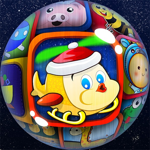 9-In-1: Kids Literacy Games HD Pro