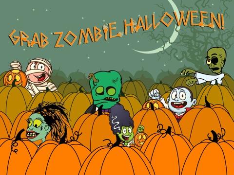 Скачать игру Зомби Хэллоуин, тыквы игры Патч Fun нет объявлений